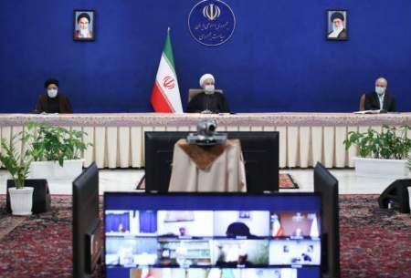 روحانی، ریاست حداد عادل را سه سال تمدید کرد