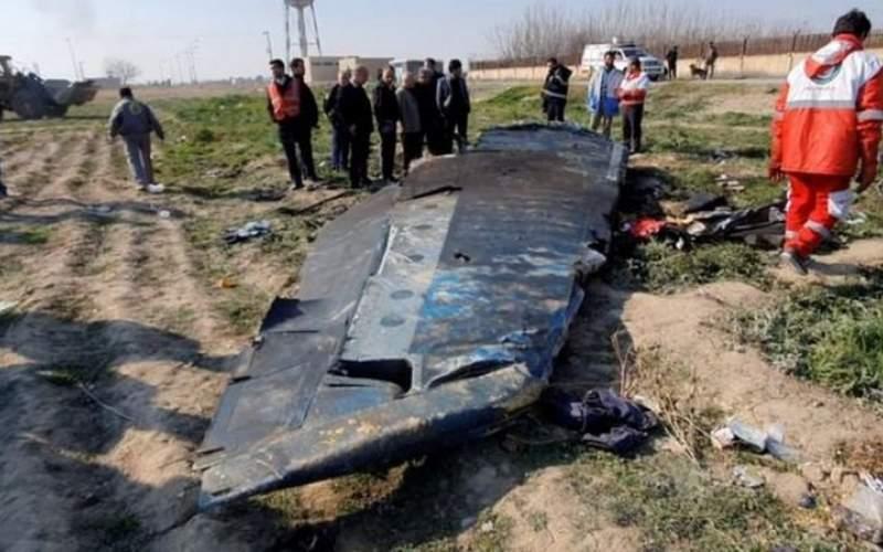 ابهامات درباره پرواز ۷۵۲ اوکراین همچنان باقی است