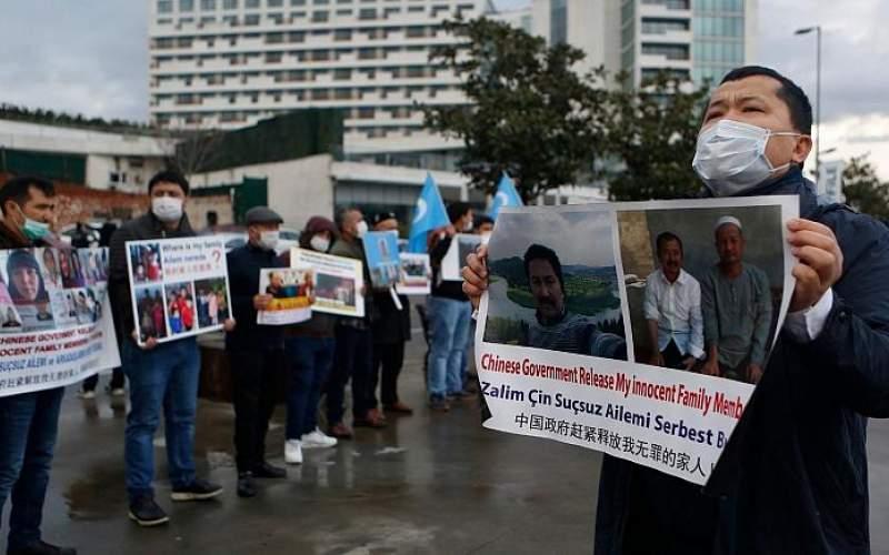 چین به اویغورها احکام  طولانیتری میدهد