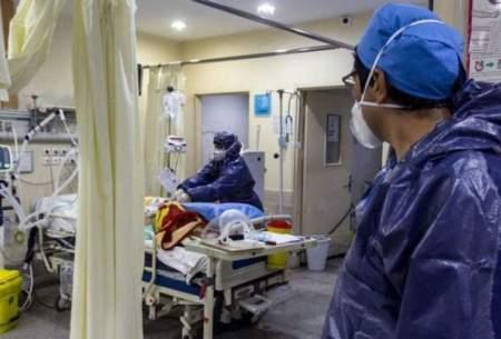 ۷۳ فوتی جدید ویروس کرونا در کشور