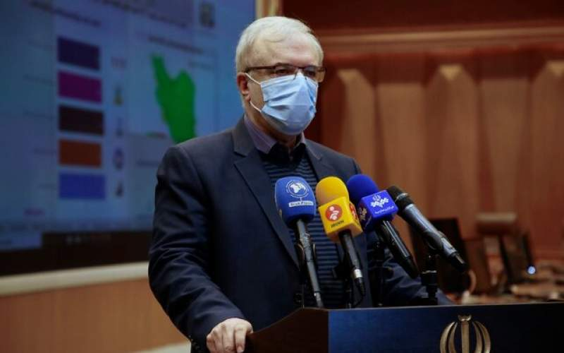 وضعیت کرونای جهشیافته در خوزستان