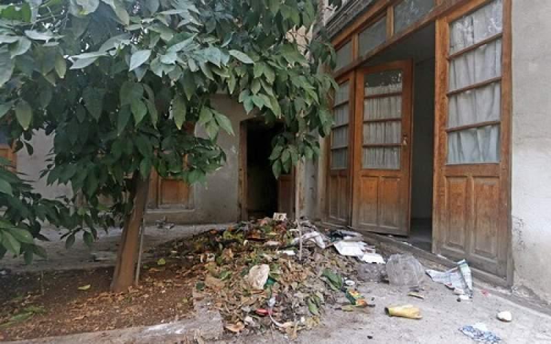 آخرین وضعیت «خانه پدری جلال آلاحمد»