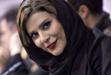 واکنش سحردولتشاهی به ترانه همایون/عکس