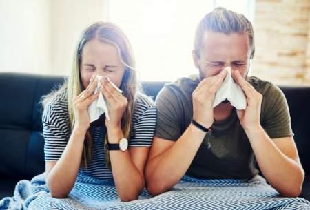 علائم آزارنده در یک سوم بهبودیافتگان از عفونت کرونا برای مدتها ادامه مییابد