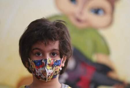 علایم ویروس کرونا در کودکان چیست؟