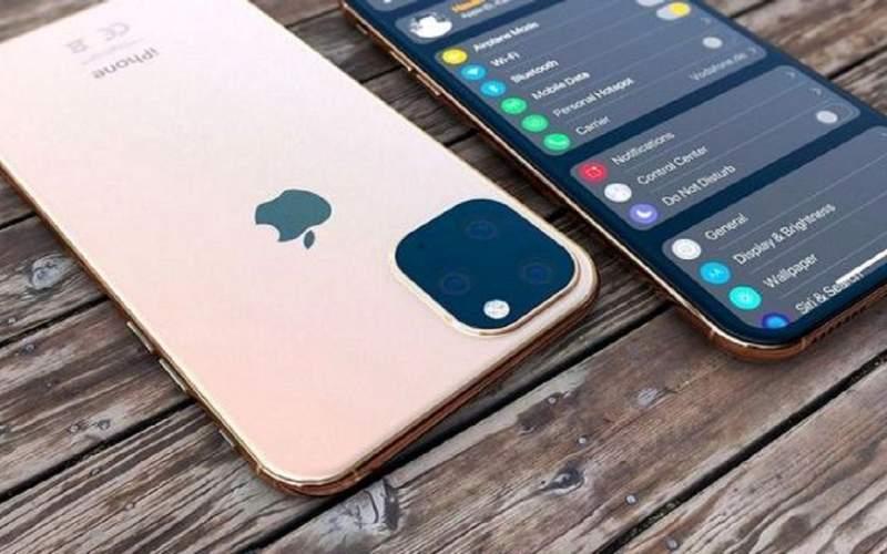 قیمت جدید گوشی موبایل اپل در بازار/جدول