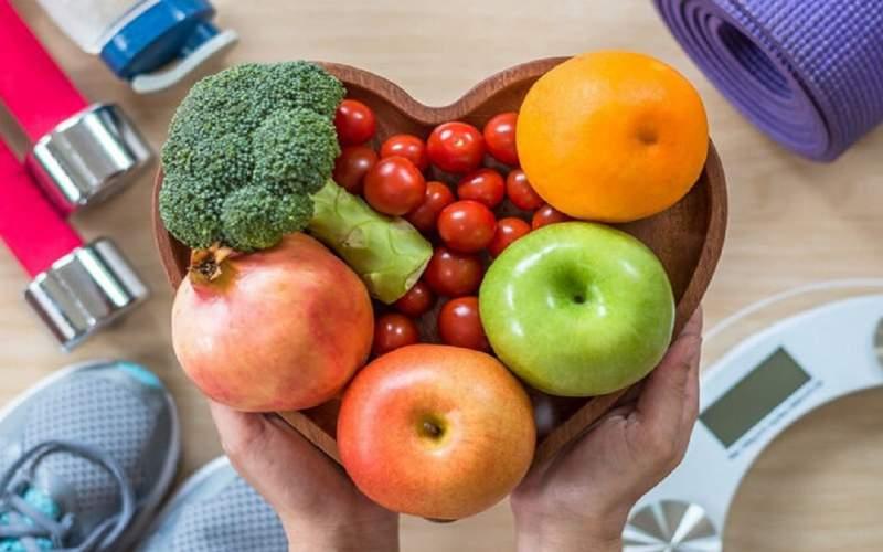 رژیمغذاییتوصیه شدهدانشمندان برایسلامت قلب