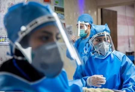 فوت ۹۴ بیمار کرونایی طی شبانه روز گذشته