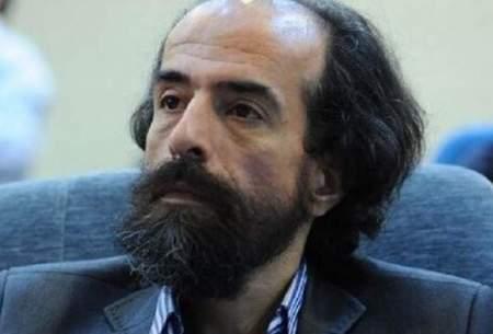 محمدرضا الوند بر اثر ویروس کرونا درگذشت