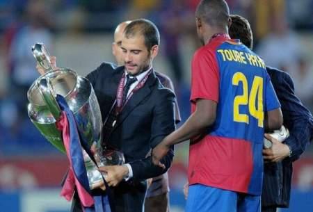 جوانترین سرمربیان فاتح لیگ قهرمانان اروپا