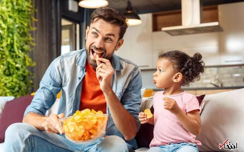 این خوراکی دندانهایتان را نابود میکنند