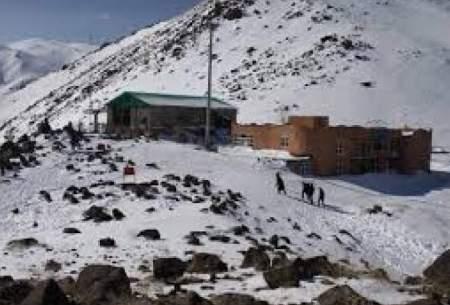 مرگ دلخراش زن جوان به خاطر سقوط از کوه
