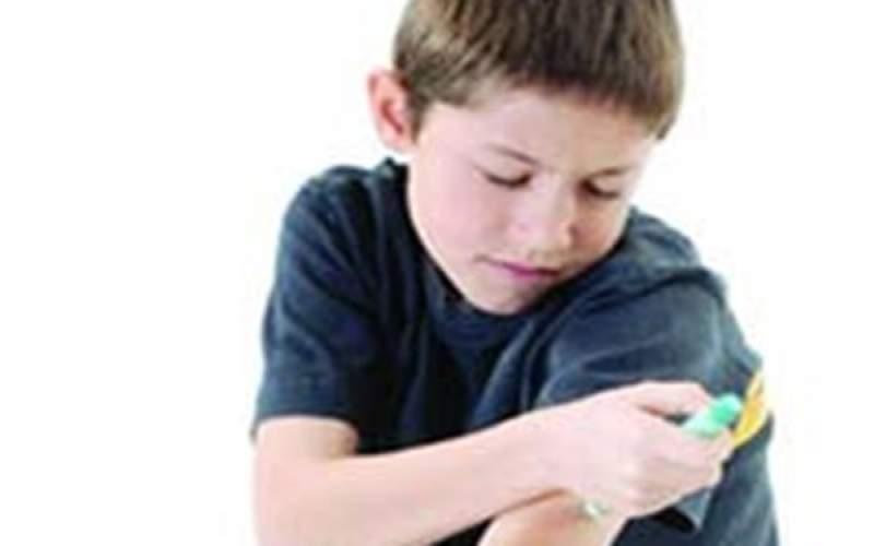 چطور بفهمیم کودک به دیابت مبتلا شده است؟
