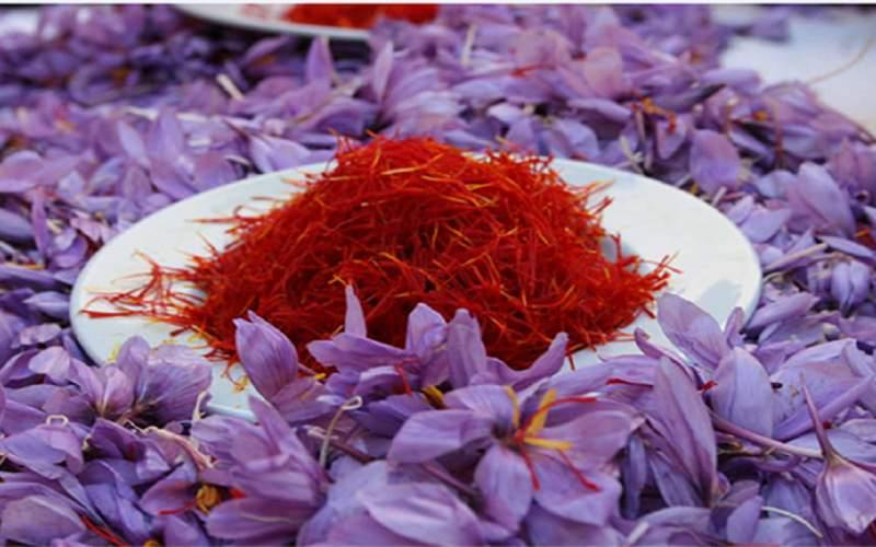 راهکارهای توسعه صادرات زعفران