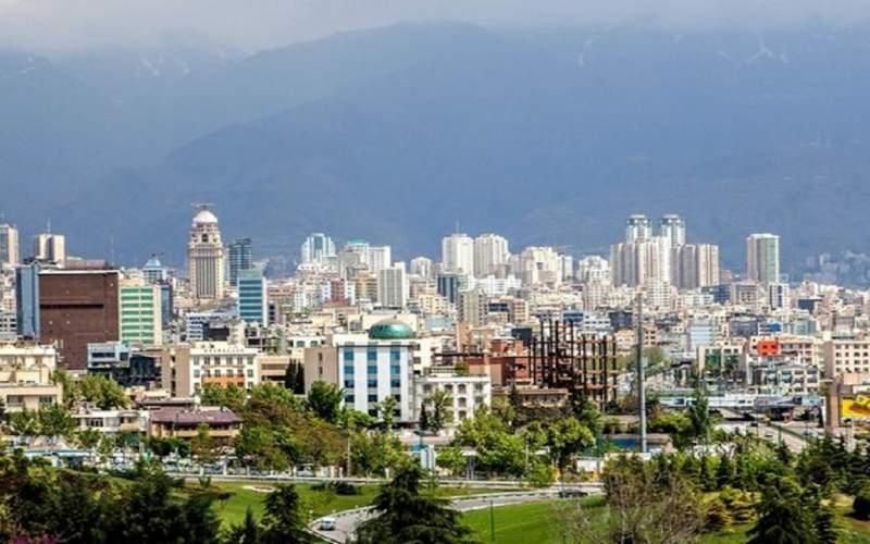 اجاره بها در مناطق مختلف تهران چقدر است؟