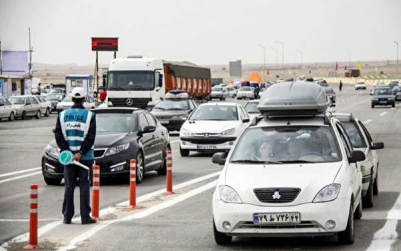مسافرت به مشهد در تعطیلات نوروز ممنوع است