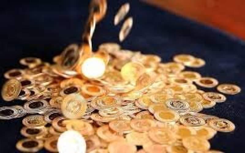 کاهش نرخ ارز اثر رشد اونس جهانی را خنثی کرد