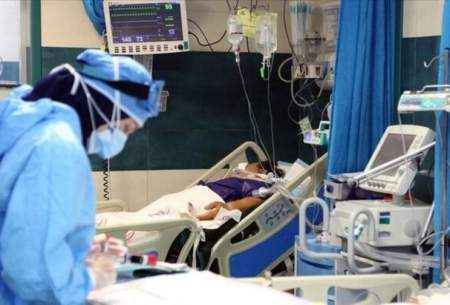 فوت ۶۹ بیمار مبتلا به کرونا در شبانه روز گذشته