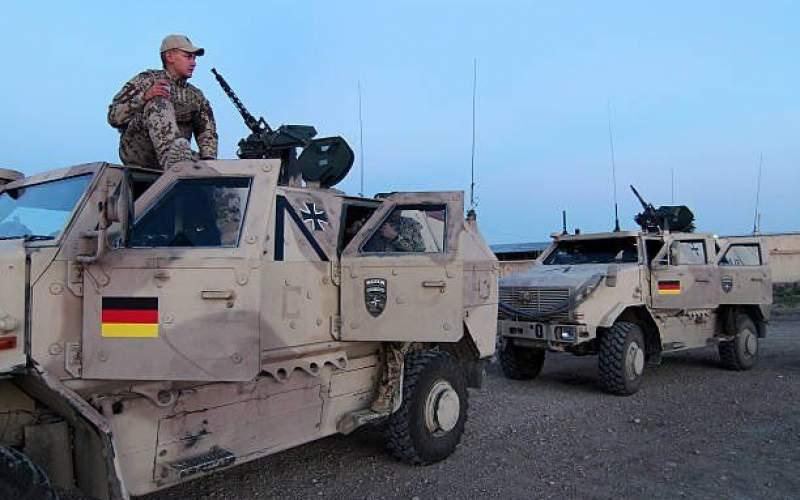 تمدید ماموریت نظامی آلمان در افغانستان