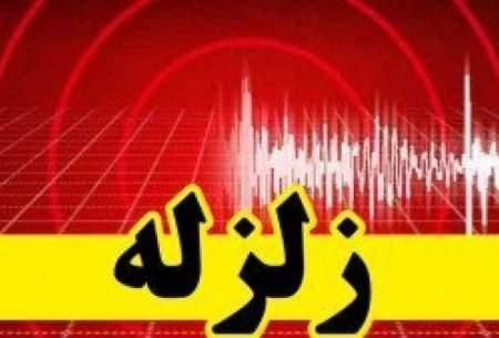 زلزله نسبتاً شدید سیسخت و چیتاب را لرزاند