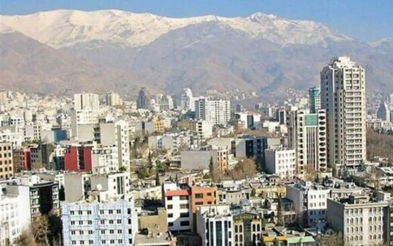 قیمت مسکن در تهران متری ۲۷.۴ میلیون تومان
