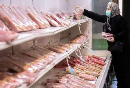 دلیل گرانی مرغ در بازار چیست؟