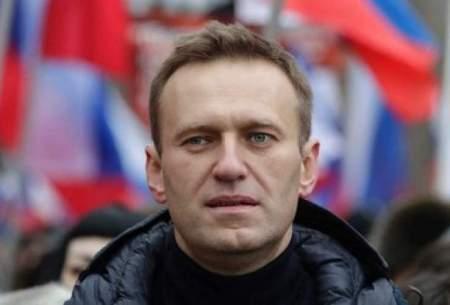 مخالف پوتین به اردوگاه کار اجباری فرستاده شد!