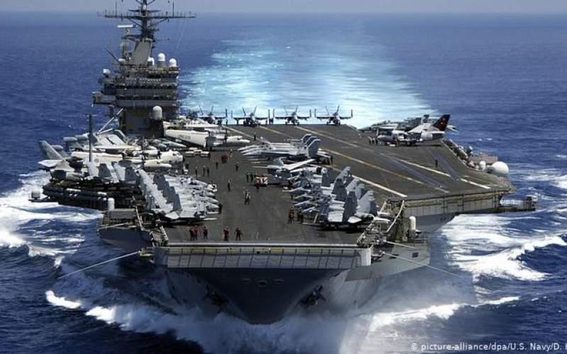 رکوردی تازه درهزینههای نظامی آمریکا