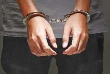 متهم جنایت مسلحانه در یک قدمی چوبه دار