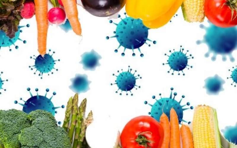 چه مواد غذایی بخوریم تا کرونا نگیریم