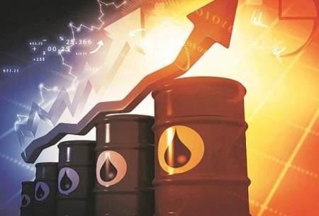 بهبود دلار از رشد هفتگی نفت کاست