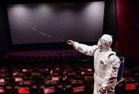 اصلا مردم میدانند سینماها باز است؟
