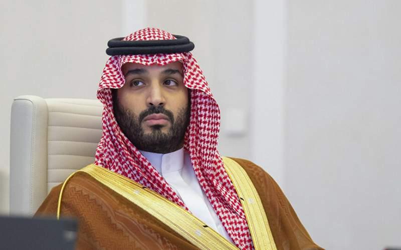 آمریکا محمد بن سلمان را تحریم نمیکند