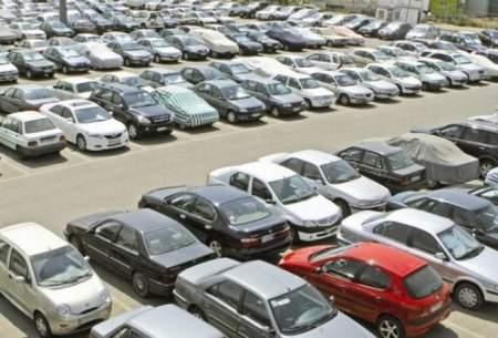 نوسانات بازار خودرو شدت گرفت