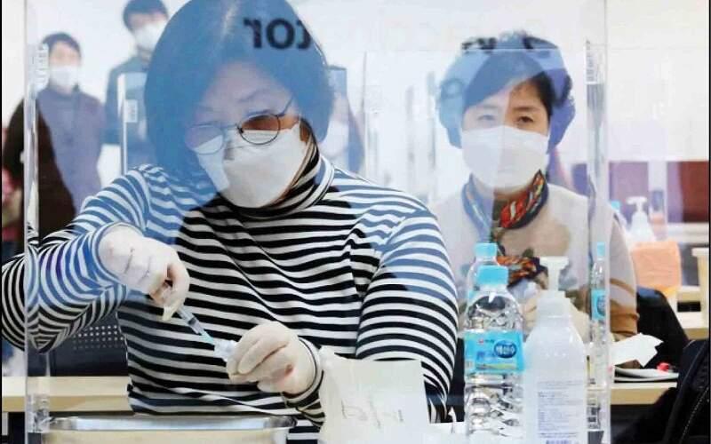معمای واکسیناسیون در شرق آسیا