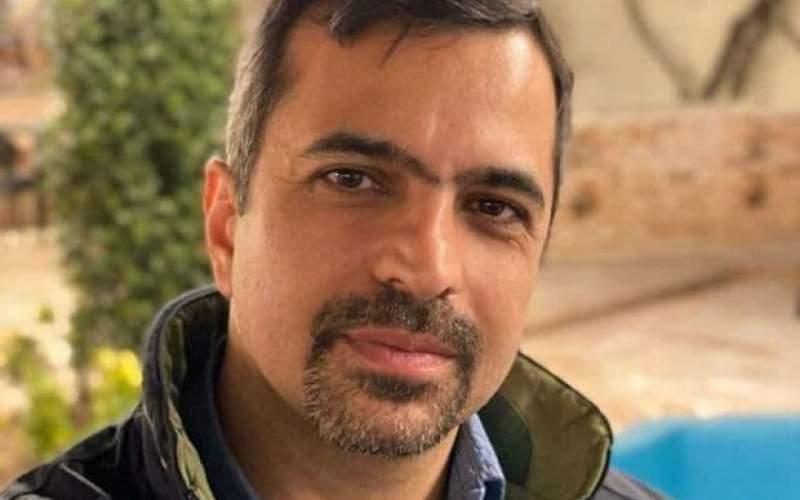 علی اکرمی روزنامهنگار  بر اثر کرونا درگذشت