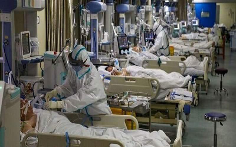 مراقب آرامش قبل ازطوفان ویروس کرونا باشیم