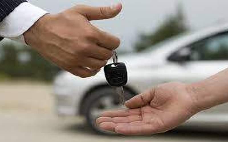 نحوه انتقال بیمه و تخفیف بیمه با فروختن خودرو
