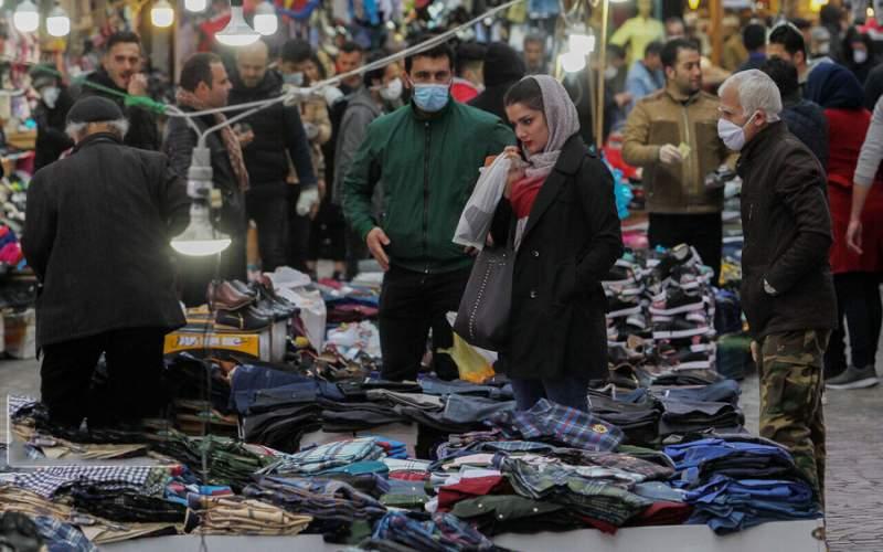 سیر تا پیاز شرایط کار و بیمه دستفروشان پایتخت