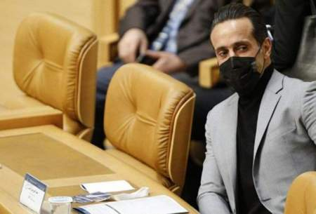شناسایی نفراتی که انتخاب شان علی کریمی بود