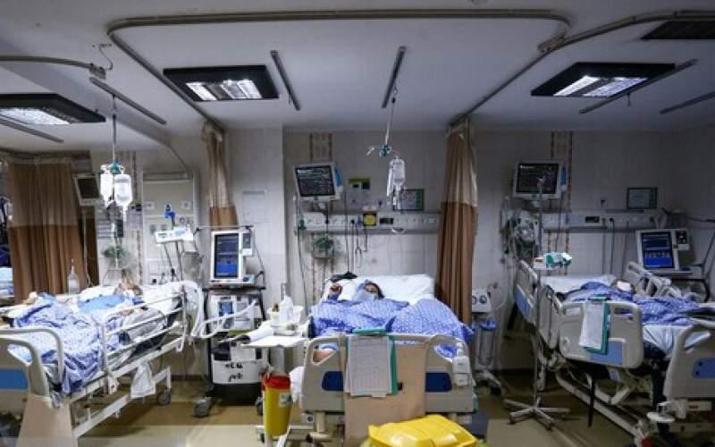 افزایش شمار مبتلایان ویروس کرونا در تهران