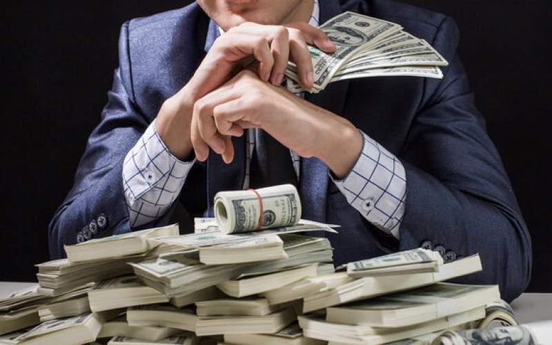 بهروز رسانی فهرست ثروتمندان جهان