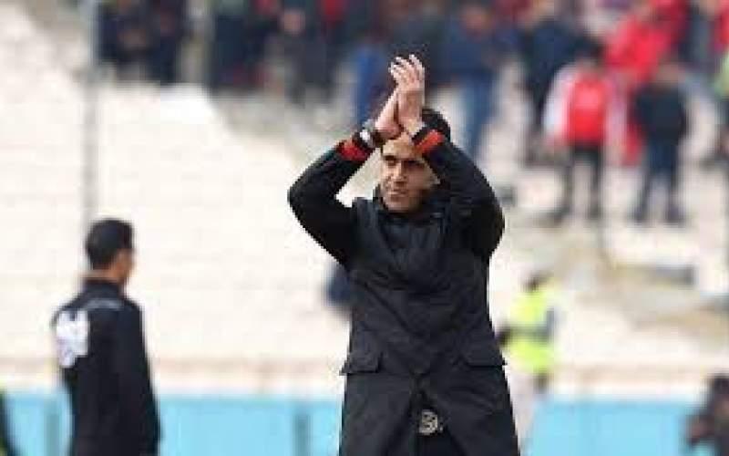 علی کریمی از کاردرستهای فوتبال است