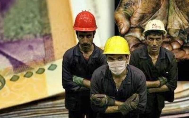 شرایط کارگران بسیار سخت شده است