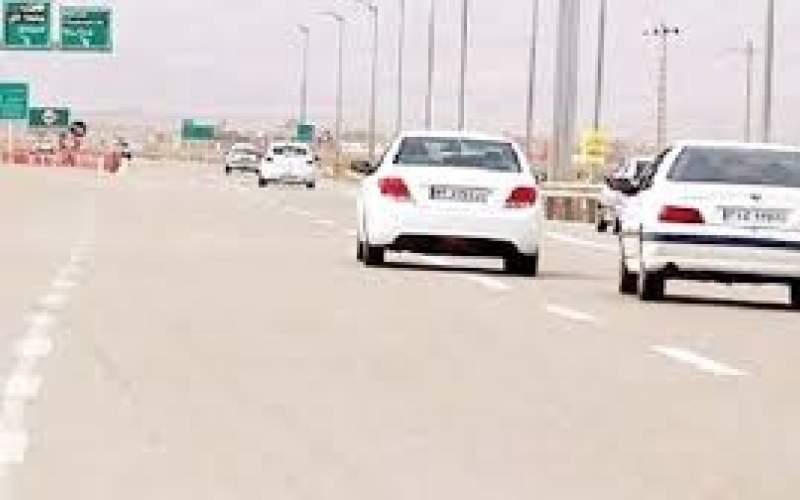 جزئیات منع سفرهای نوروزی با خودروی شخصی
