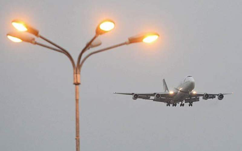 آخرین وضعیت پروازهای خارجی /جزییات