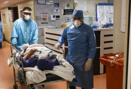 ۱۰۸ فوتی جدید ویروس کرونا در ۲۴ ساعت گذشته