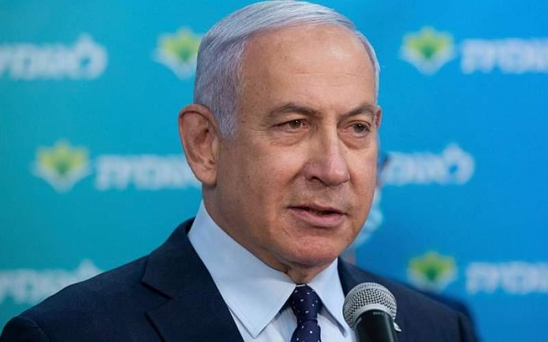 ایران ادعای نتانیاهو را رد کرد