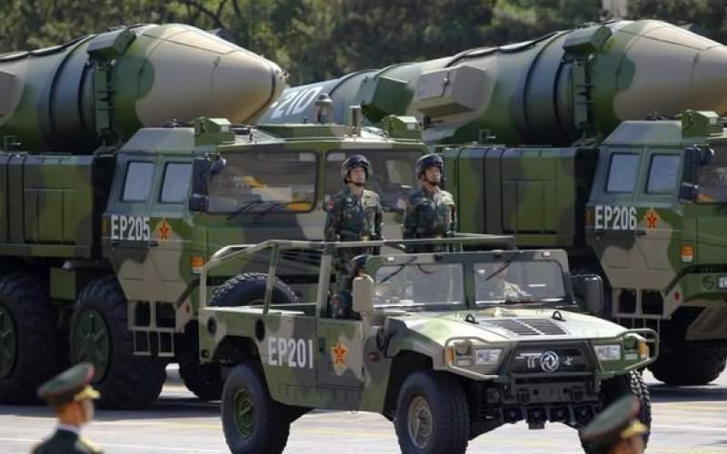 چین به دنبال استقرار نیروهای هستهای با دوامتر