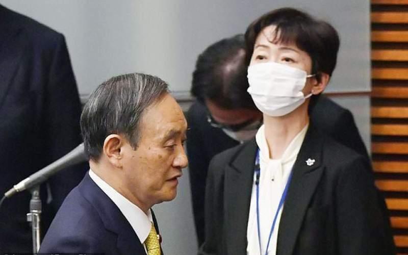 عذرخواهی نخستوزیر ژاپن به دلیل یک مهمانی